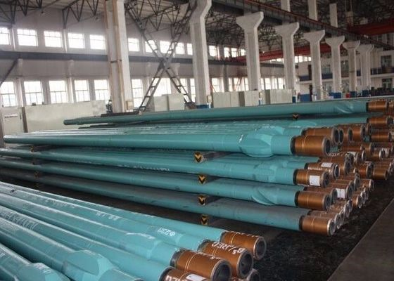 China High Performance Downhole Mud Motor For Directional Drilling Long Service Life supplier