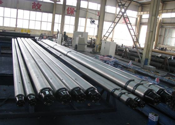 China Directional Downhole Drilling Tools Non-Magnetic Drill Collar P530 P110 supplier
