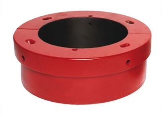 2 3 /8 '' To 30 '' OD Casing Bushing , Solid Split Insert Bowls For Rotary Table