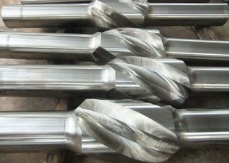China Straight / Spiral Blade Stabilizer Forging AISI 4145H With Milled Blades 8 1 / 2 ''~ 26 '' supplier
