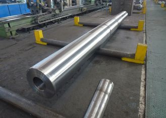 Custom Oil Well Drilling Tools Hollow Bar Forging High Temperature Resistance