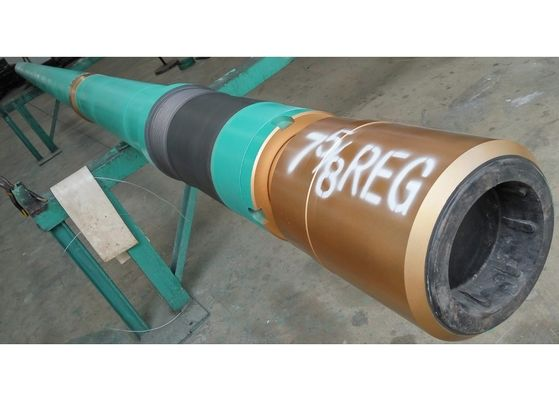 High Torque Directional Drilling Mud Motor 9 5 / 8 '' 400 Hours Working Life
