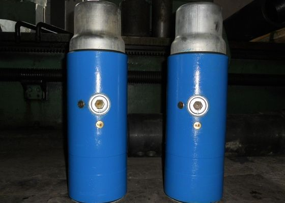 Hand Control Upper And Lower Kelly Valve , Drill Pipe Safety Valve 35 - 105MPa