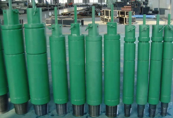 H2S Resistance Inside Blowout Preventer Pressure Drop Check FPJ Inside BOP Valve