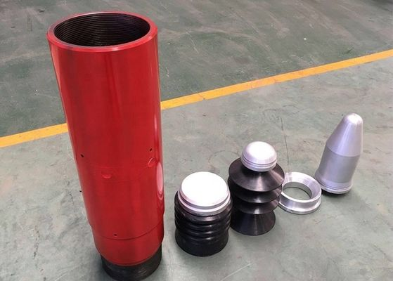 High Hardness Oilfield Cementing Tools Mechanical And Hydraulic Stage Collar Cementing