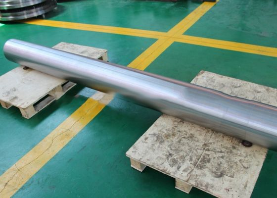 High Strength Steel Stabilizer Forging Material AISI4145 AISI 4330V Forging