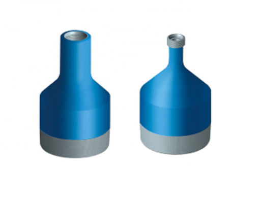 Steel Material Oil Well Drilling Tools Forging Circulating Sub​ Blue Colour