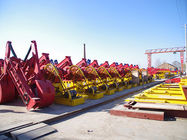 China API Standard Oil Well Drilling Tools Bending Beam Pumping Unit 23 - 82 Inch Stroke Length company