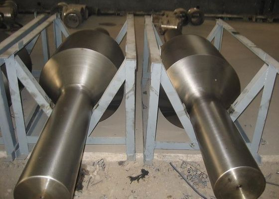 China Integral Stabilizer Forging Non Magnetic 8 1 / 2 '' ~ 26 '' For Directional Drilling factory