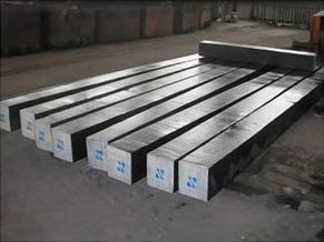 China Alloy Steel Carbon Steel Stabilizer Forging Bar Max 9m Length Silvery Colour factory